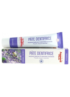 Dentifrice Propolis Sauge Camomille