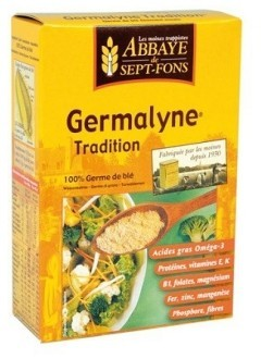 Germalyne Tradition