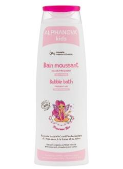 Bain moussant BIO