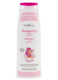 Shampoing Princesse Bio