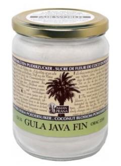 Gula Java fin