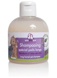 Shampoing Spécial Poils Longs