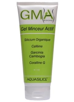 GMA - Gel Minceur Actif