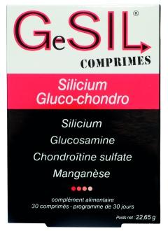 GeSIL Comprimés - 30 comprimés