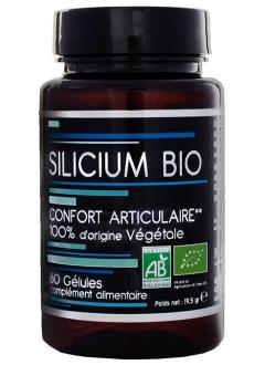 Silicium bio gélules