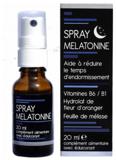 Spray Melatonile