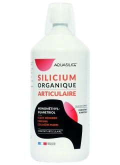 Silicium organique articulaire