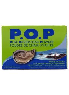 POP - Poudre de chair d'huitre