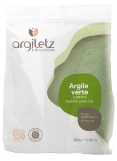 Argile verte surfine 300 g