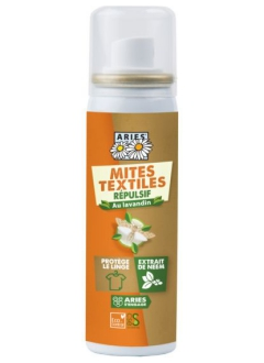 Spray Anti-Mites Textiles - 50 ml