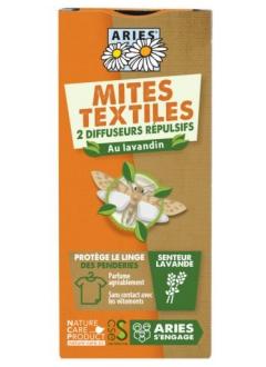 Protection Anti-Mites - Diffuseur répulsif
