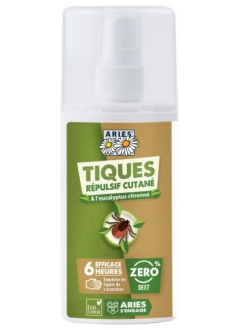 Spray Anti-tiques