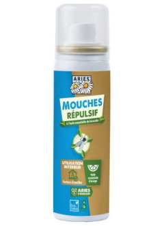 Spray Anti-mouches - 50 ml