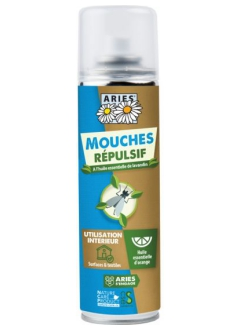 Spray Anti-mouches - 200 ml