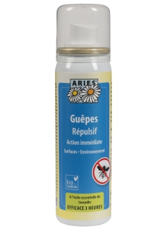 Spray Anti-Guêpes