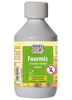 Huile Anti-Fourmis