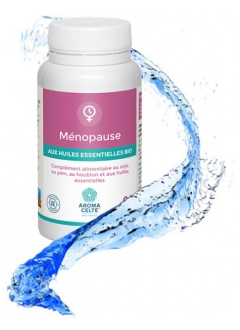 Ménopause - 90 gélules