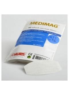 Adhésifs transparents pour Medimag 11 et 15mm