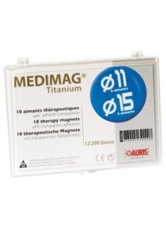 Medimag Titanium mixte