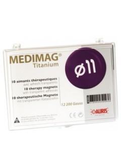 Medimag Titanium 11mm