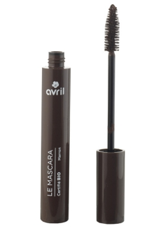 Mascara longue tenue Marron