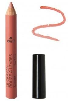 Crayon rouge à lèvres Rose Délicat bio