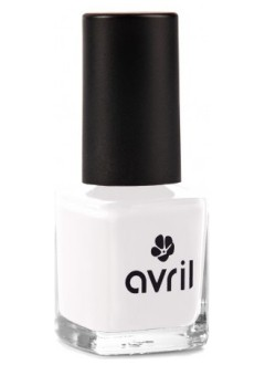 Vernis à ongles French Blanc N° 95
