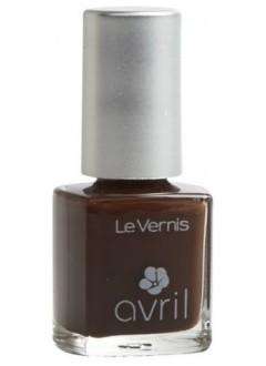 Vernis à ongles fondue au chocolat N°86