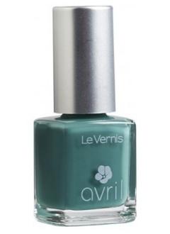 Vernis à ongles Vert Empire n°89