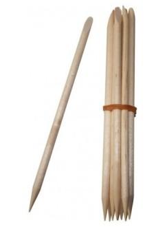 Repousses cuticules en bois