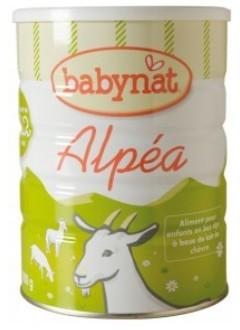 Lait de Chèvre Alpéa