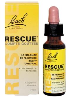 Rescue - 10 ml