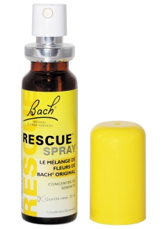 Rescue - spray 20 ml