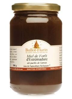 Miel de forêt d'Estrémadure Bio