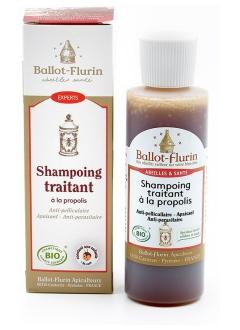 Shampoing Traitant à la propolis