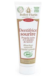 Dentifrice Sourire Bio
