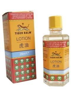 Baume du Tigre - Lotion Massage