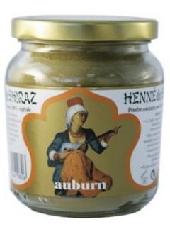 Henné de Shiraz Auburn