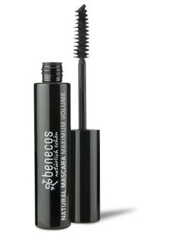 Mascaras Maxi volume Noir Intense