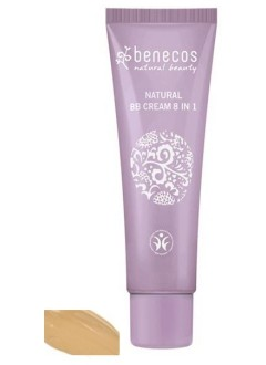 BB Cream bio - Beige