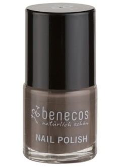 Vernis à ongles taupe (taupe temptation)