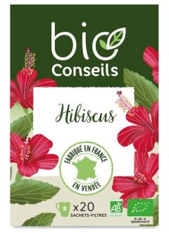 Infusion Hibiscus Bio