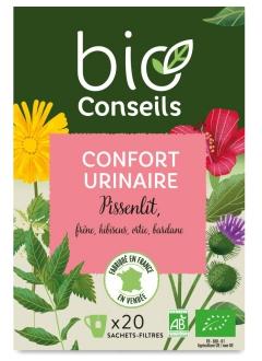 Infusion Confort urinaire Bio