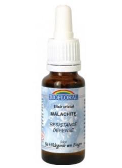 Elixir de Cristal Malachite BIO