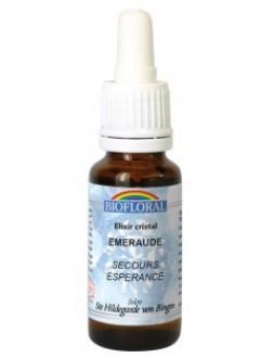 Elixir de Cristal Emeraude BIO