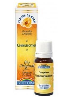 Communication n°5 bio en granules