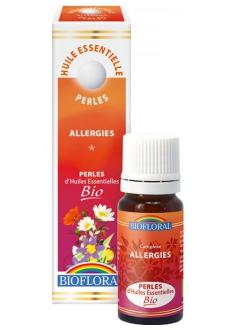 Perles essentielles Complexe Allergies BIO