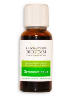 GEMMOVEINEUX Bio (marronnier, chataîgner, aulne, airelle)