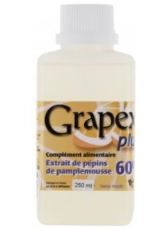 Grapex Bio 60% - Flacon 250 ml