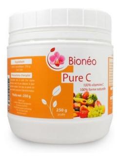 Pure C - 100% vitamine C